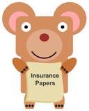 I'm insured Stock Photos
