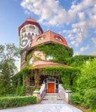 Im Jahre 1902 errichtet Svetlogorsk, Kaliningrad-Region Russland Stockbild