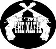 `im mafia` 3 Stock Photo