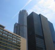 Im Stadtzentrum gelegene 21 Lizenzfreie Stockfotografie