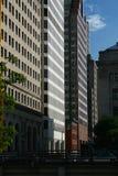 Im Stadtzentrum gelegener Providence Lizenzfreie Stockbilder