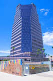 Im Stadtzentrum gelegener Tucson Lizenzfreie Stockfotos