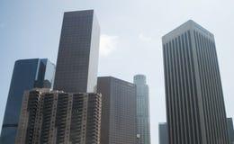 Im Stadtzentrum gelegenes Los Angeles #41 Stockfoto