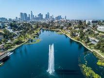 Im Stadtzentrum gelegenes Los Angeles #41 lizenzfreie stockfotografie