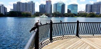 Im Stadtzentrum gelegenes Orlando Florida