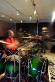Im Studio 2 Lizenzfreies Stockfoto