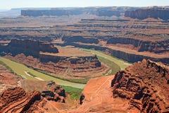 Im Voraus bezahlte Leistungs-Punkt-Nationalpark, Utah stockbild