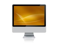 Imac Royalty Free Stock Photo