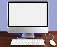 IMac Stock Photography