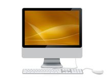 Imac Photos stock