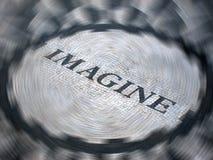 IMAGÍNESE foto de archivo libre de regalías