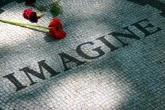 Imagínese Imagen de archivo libre de regalías