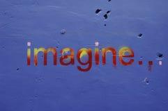 Imagínese fotos de archivo