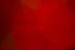 Imag de alta resolución de puntos borrosos coloreados en fondo oscuro Imagen de archivo libre de regalías