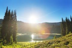 Image湖 图库摄影