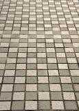 Image abstraite d'un trottoir image stock