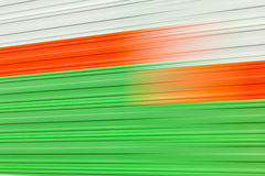Image abstraite de tache floue de mouvement de couleurs defocused Photos libres de droits