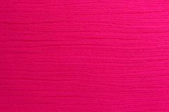Image background beautiful dark pink fabric Royalty Free Stock Images
