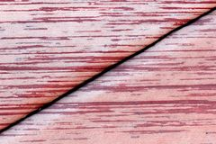 Background Texture of Red Sandstone. Red sandstone texture photographed in the Royalty Free Stock Photo
