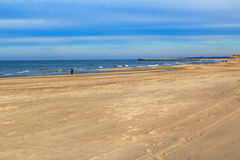 Image baltic sea spring time Royalty Free Stock Photography