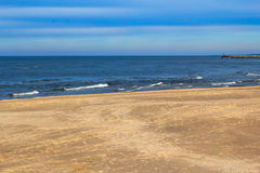 Image baltic sea spring time Royalty Free Stock Images