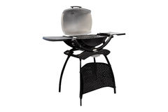 Image of a barbecue Stock Photography