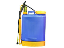 Sprayer Royalty Free Stock Photo