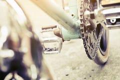 Bmx bike Royalty Free Stock Image