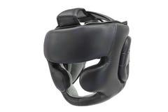 Boxing helmet Stock Photos