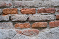 image of a brick wall Stock Photography