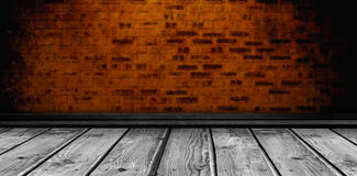 Image of a bricks wall Royalty Free Stock Images