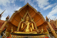 Image of Buddha. In Thailand Royalty Free Stock Image