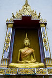 Image of Buddha. In Thailand Stock Photos