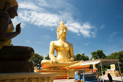 Image of buddha. In Thailand Stock Image