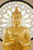 Image of buddha Stock Photography
