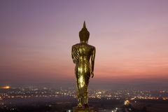 Image of Buddha Royalty Free Stock Photo