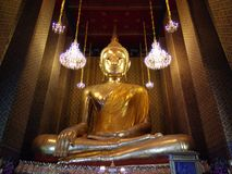 image_of_buddha Stockfoto