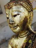 Image of buddha. Ancient statue image of buddha Royalty Free Stock Image