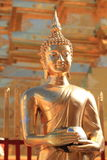 Image of Buddha. In chiangmai thailand Royalty Free Stock Photography