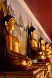 Image of Buddha. In Doi Suthep Chaingmai Thailand Stock Photography