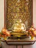 Image of buddha fat Royalty Free Stock Images