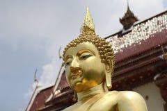 Image of the Buddha Stock Image