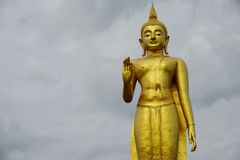 Image of Buddha. From Hatyai,Thailand Stock Photo
