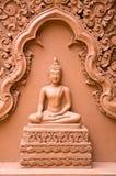Image of buddha statue Stock Photography