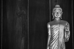 Image of buddha statue Stock Images