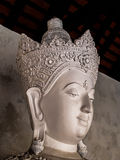 Image of Buddha. In temple Stock Photo