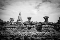 The image of Buddha Royalty Free Stock Image