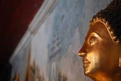 The image of buddha Stock Images
