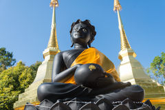 Image of Buddha Royalty Free Stock Photos