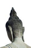 Image of Buddha on white background Stock Photography